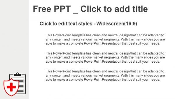 Powerpoint para presentacionesHistorial de iconos planos sobre fondo blanco
