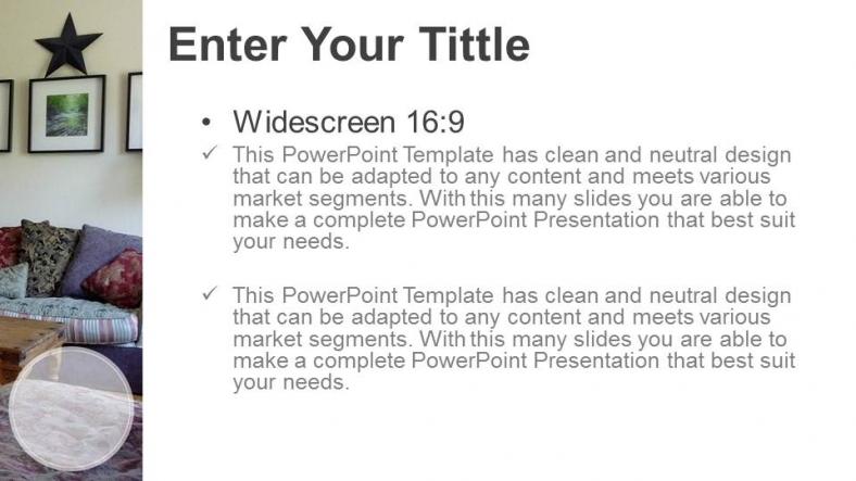 Powerpoint para presentacionesInicio