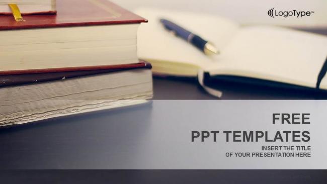 Presentaciones plantilla powerpointMuchos libros antiguos