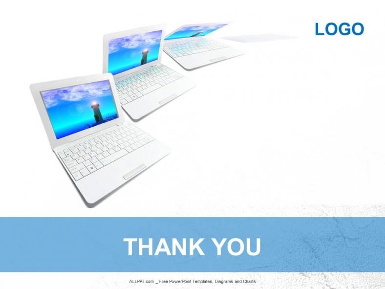 Powerpoint para presentacionesDiseño de portátiles