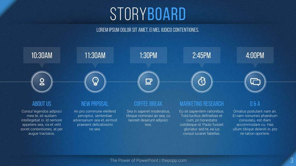 Powerpoint presentacion Procyon
