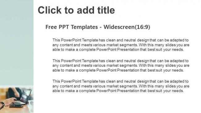 Descargar Presentaciones plantillas powerpointTeléfono inteligente y portátil