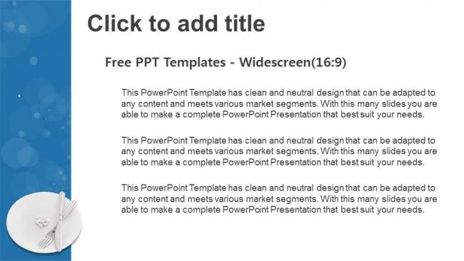 Powerpoint para presentacionesSuplemento Píldoras En Placa