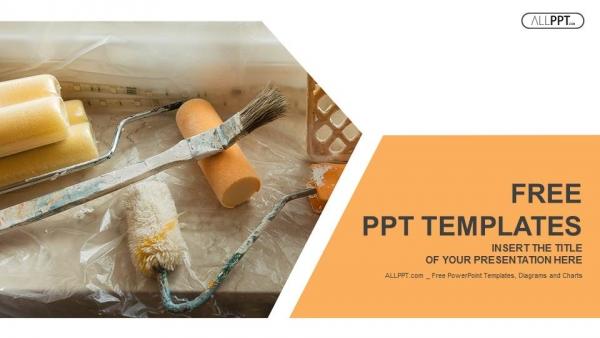 Powerpoint para presentacionesHerramientas y accesorios para la renovación del hogar