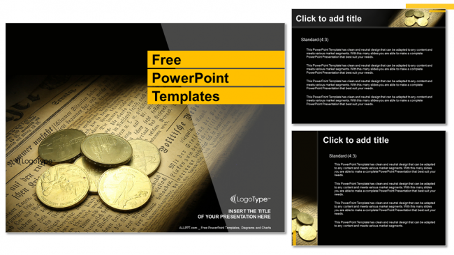 Powerpoint para presentacionesFormas de ganar dinero