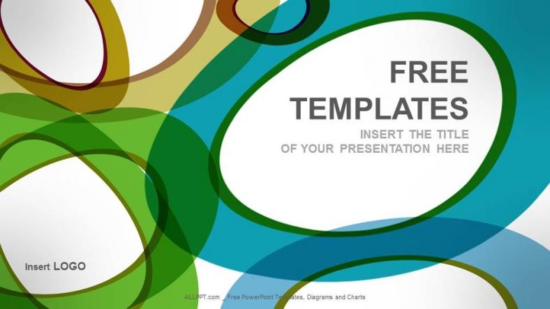 Powerpoint para presentacionesBurbujas